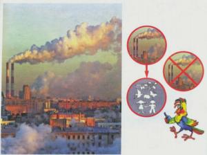 Стр 51 номер 8 учебник Окружающий мир 2 класс 1 часть