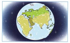 Стр 33 номер 2 рабочая тетрадь Окружающий мир 1 класс 1 часть
