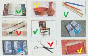Стр 108 номер 2 учебник Окружающий мир 2 класс 1 часть