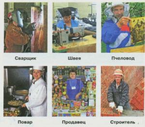 Стр 124 номер 2 учебник Окружающий мир 2 класс 1 часть