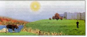 Стр 27 номер 7 учебник Окружающий мир 3 класс 1 часть